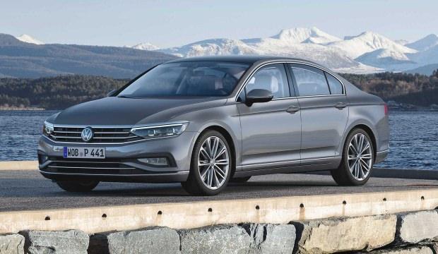 2019 Volkswagen Passat Fiyatı ve tüm özellikleri: İşte yeni passat