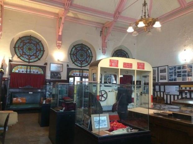 İstanbul PTT Müzesi