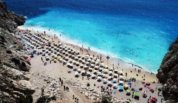Otellerde 2020 rezervasyonları başladı
