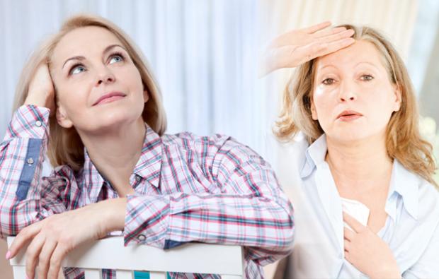 Menopoz döneminde kilo almamak için ne yapılmalı