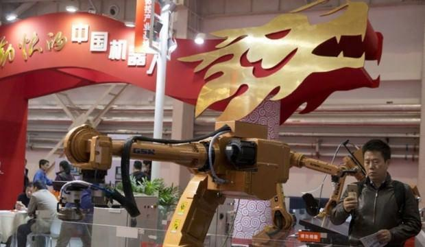 Çin ekonomisinden korkutan sinyal