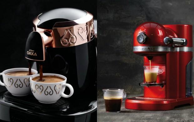 kahve makinesi tavsiye 2019