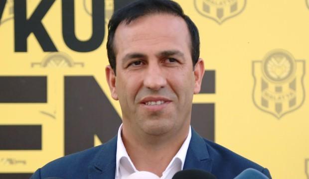 Adil Gevrek: Türkiye'ye bu gururu yaşatmak istiyoruz