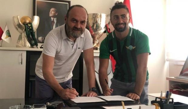 Akhisarspor G.Saray'dan transfer yaptı!
