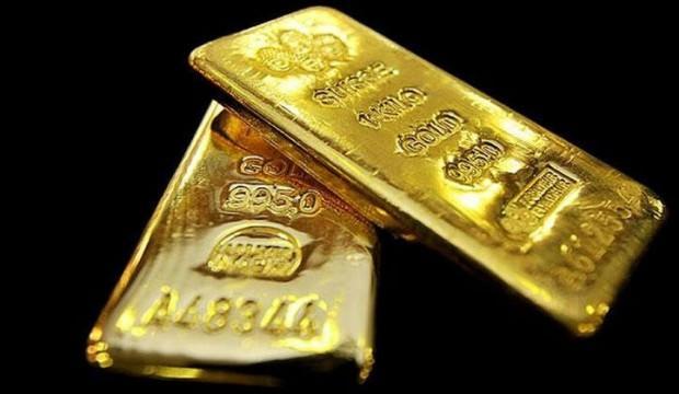 Altın yeniden 1500 doların üzerine yükseldi
