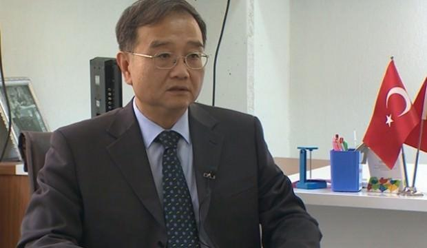 Çin'li büyükelçi açıkladı: Türkiye'den Çin'e gidecek