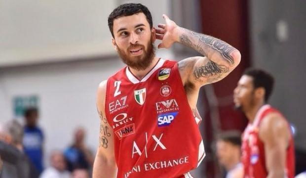 CSKA Moskova, Mike James'i kadrosuna kattı