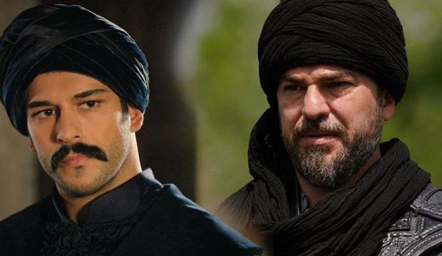 Engin Altan Düzyatan (Ertuğrul Bey) Diriliş Osman dizisinde yer alacak mı?