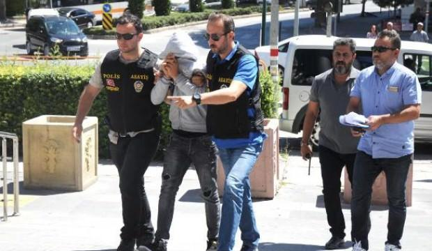 Eskişehir'de 'laf atma' kavgası: 1 ölü, 1 yaralı