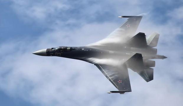 F-35'leri Türkiye'ye verdirmemişti! İsrail'den şimdi de Su-35 harekatı