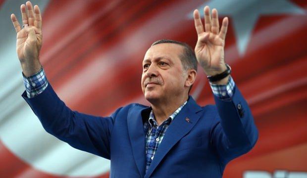 FP: Erdoğan Washington'ı parmağında oynatıyor!