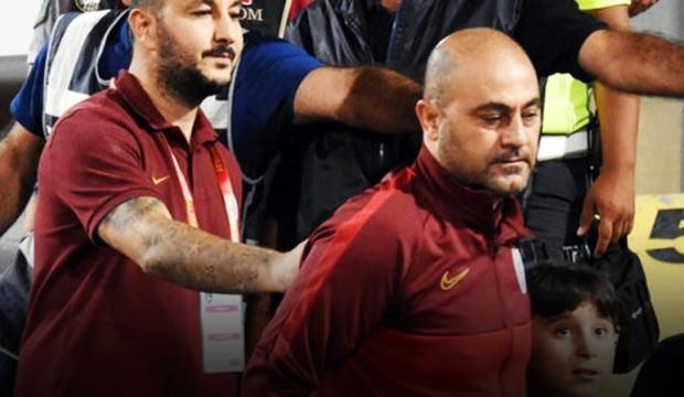 Hasan Şaş istifasından geri döndü!
