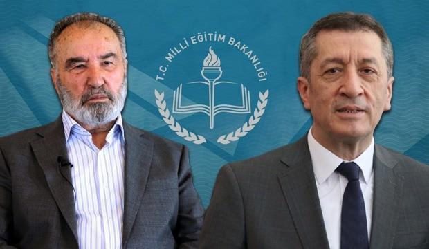 Hayrettin Karaman'dan Milli Eğitim Bakanı Selçuk'a çağrı