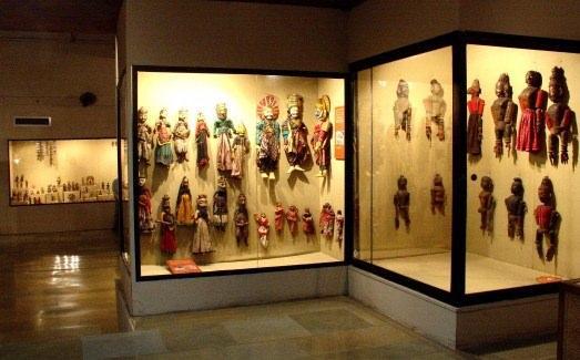 Ayşe ve Ercüment Kalmık Müzesi