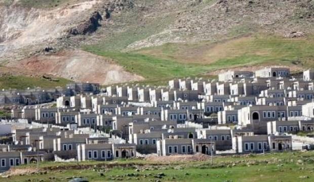 Ilısu Barajı su tuttu, yeni Hasankeyf'te yaşam başladı