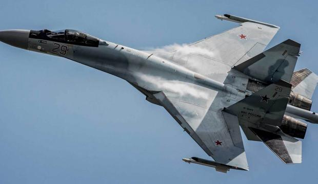 İsrail'in Türkiye hazımsızlığı! 'Su-35'ler konusunda güvenmeyin'