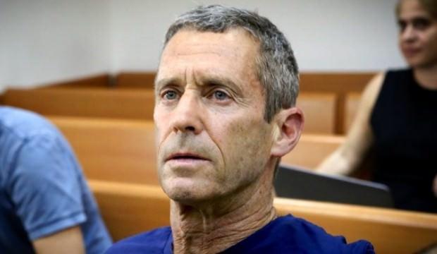 İsrailli isme kötü haber! 'Şimdi hapı yuttu'