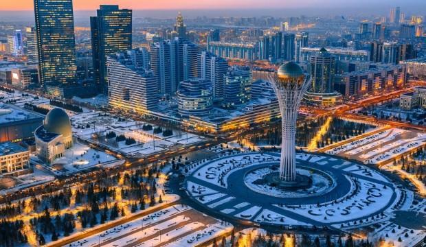 Kazakistan ekonomisi 7 ayda yüzde 4.2 büyüdü