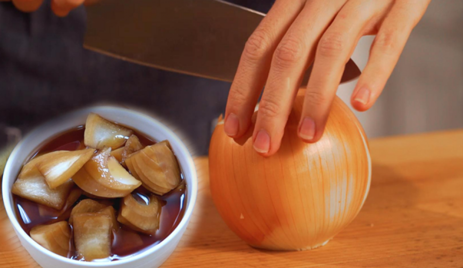 Kuru soğan suyu zayıflatır mı, soğanın faydaları neler? Soğan suyu ile zayıflama yöntemi