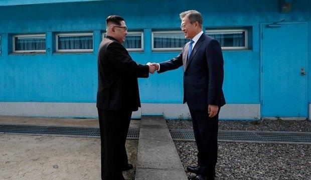 Kuzey Kore ile Güney Kore birleşiyor mu?