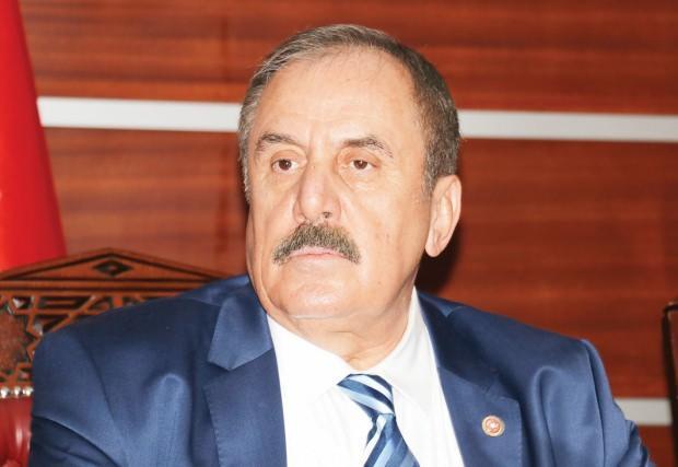 Mehmet Salim Ensarioğlu...