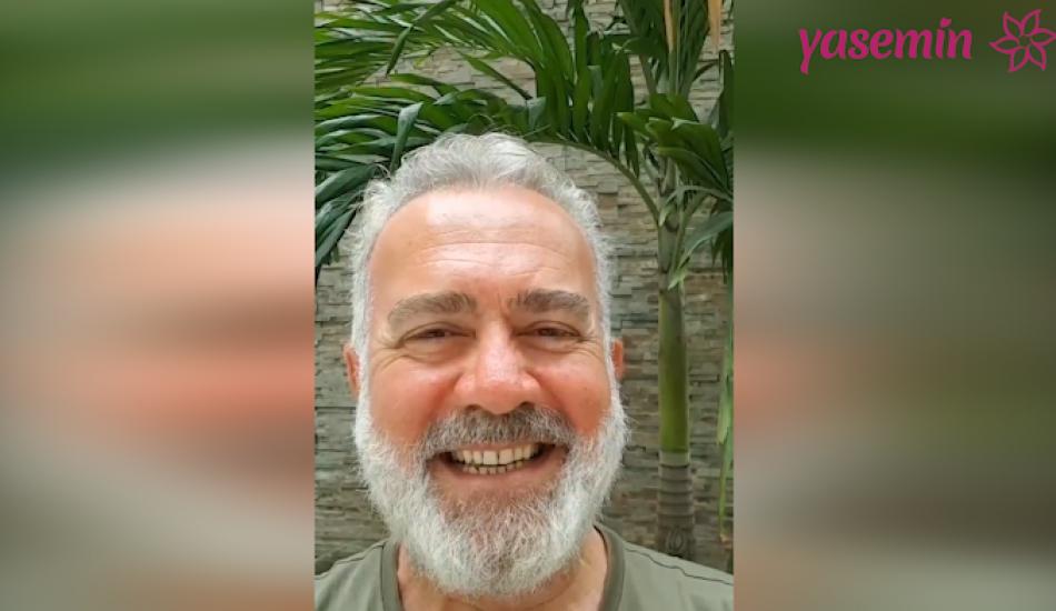 Oyuncu Bahadır Yenişehirlioğlu'ndan teşekkür videosu!