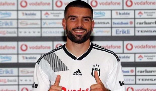Pedro Rebocho: 'Elimden geleni yapacağım'