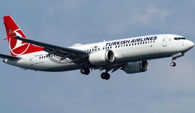 Pilotların dikkati havada yaşanacak muhtemel kazayı önledi
