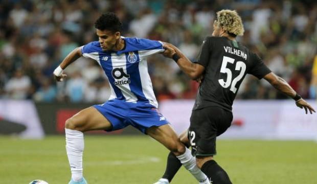 Porto'ya evinde büyük şok! Devler Ligi'ne veda etti
