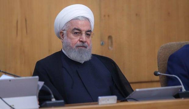 Ruhani: Basra Körfezi'nde güvenlik için yabancı güçlere gerek yok