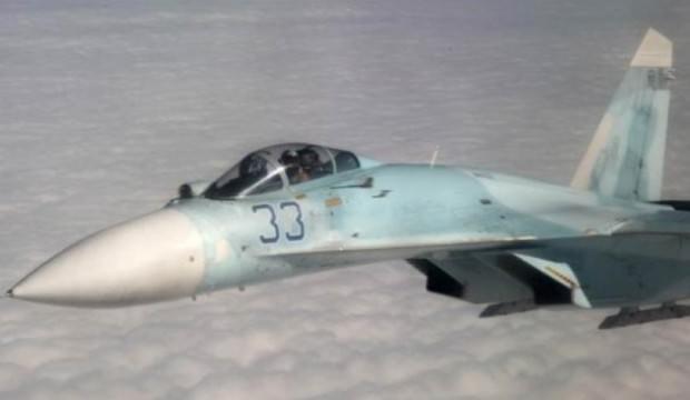 Bir açıklamada NATO'dan! Savaş uçakları havalandı