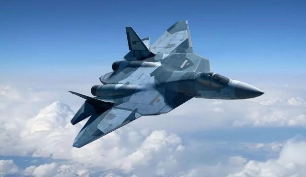 Ve kesin tarih! Rusya'dan gündeme bomba gibi düşen Su-57 açıklaması
