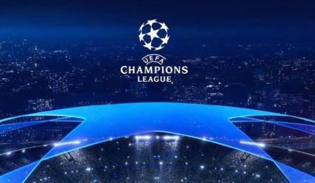 Şampiyonlar Ligi play-off eşleşmeleri