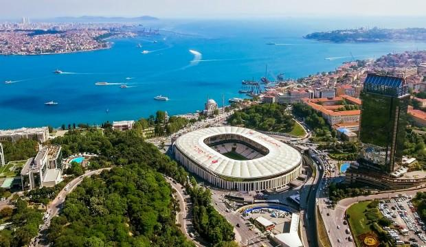 Tam 215 ülke İstanbul'dan yayın yapacak!