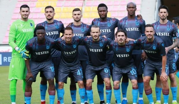 Trabzonspor'un 127. Avrupa sınavı