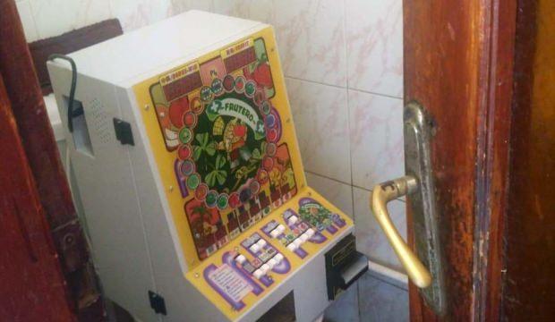 Tuvalette kumar oynatmışlar!