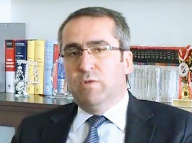Hasan Seymen...