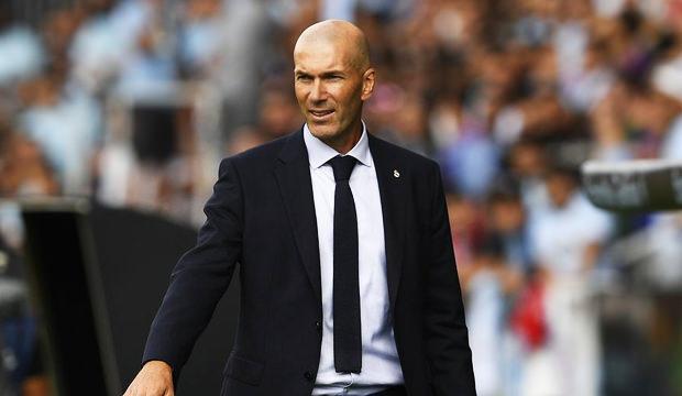 Zidane açkladı! Bale gidiyor mu?