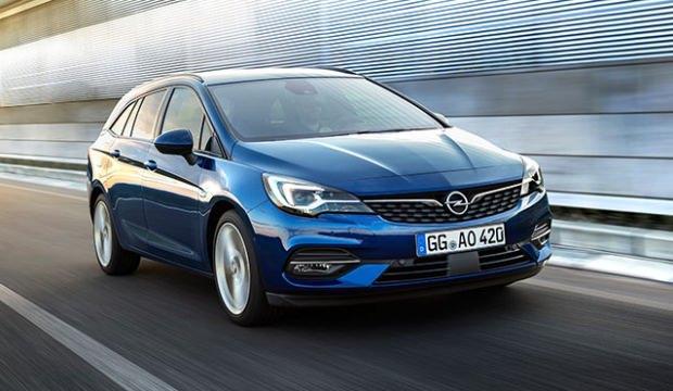 2020 Opel Astra özellikleri ile görenleri hayran bıraktı! İşte yeni Astra