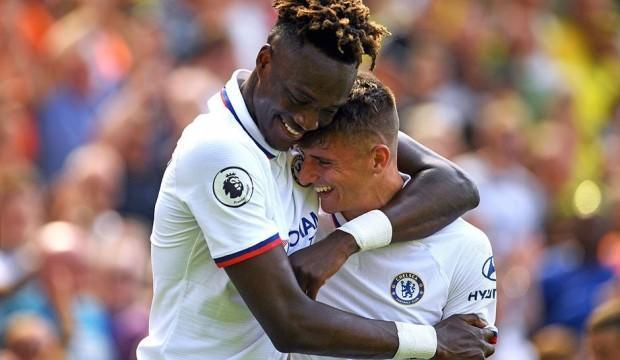 5 gollü düelloda kazanan Chelsea oldu!