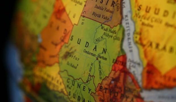 Arap Birliğinden 'Sudan'a destek' mesajı