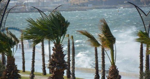 rüzgar eserken okunacak dua