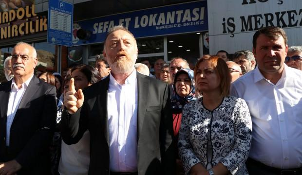 HDP'li Temelli: İstanbul zaferimizi sindiremediler!