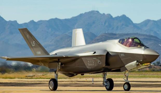 Trump, Netanyahu'ya çattı! ABD ile İsrail arasında F-35 krizi