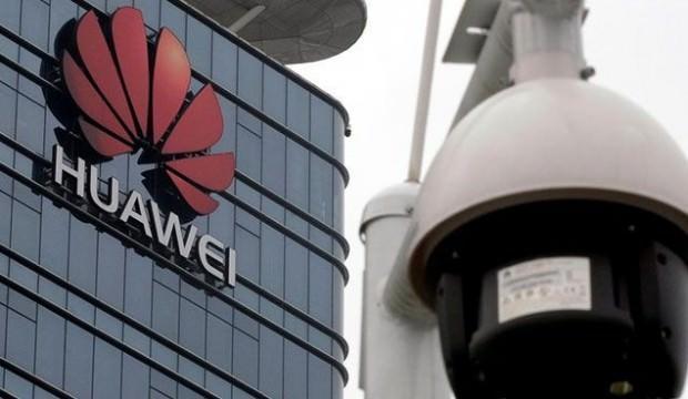 ABD'den yeni Huawei kararı
