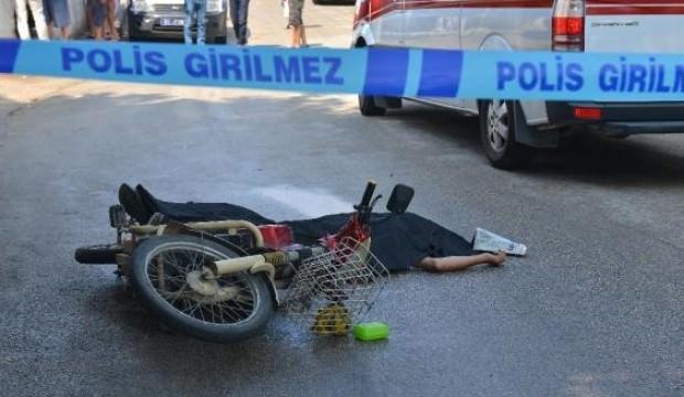 Adana'da 3 kişi tabancayla öldürüldü. ile ilgili görsel sonucu