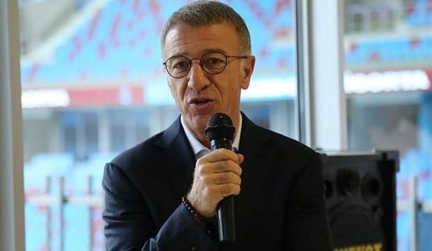 Ahmet Ağaoğlu'ndan Şampiyonlar Ligi sözleri