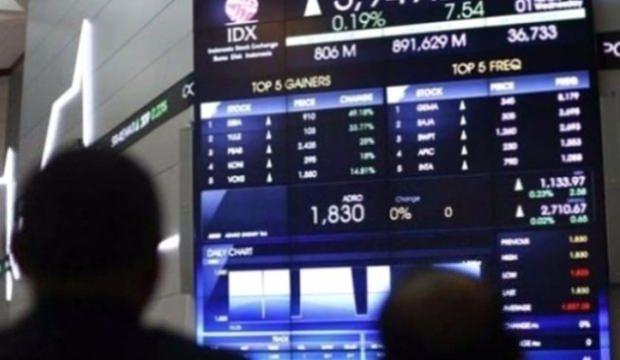 Avrupa'da endişe! Borsalar düştü