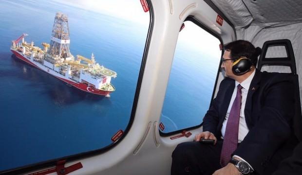 Bakan'dan Kılıçdaroğlu'na Doğu Akdeniz tepkisi