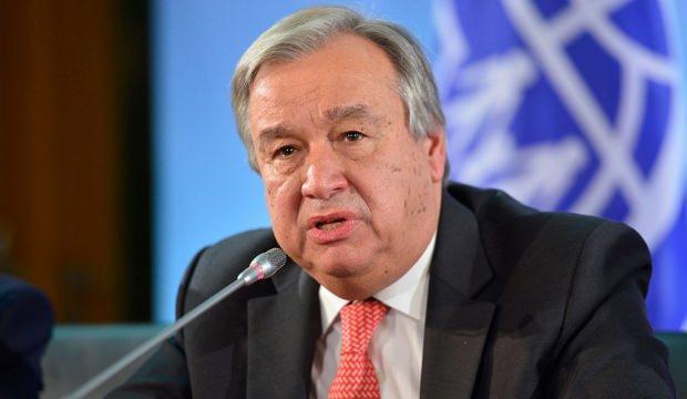 BM'den ABD, Rusya ve Suriye açıklaması